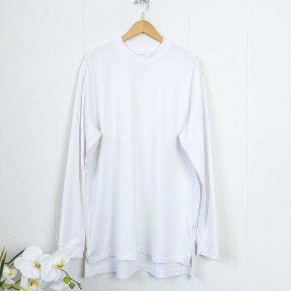 🌻 2/$25 adidas Golf Long Sleeve Crewneck Shirt